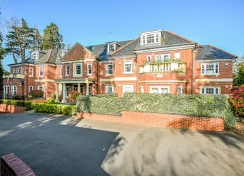 Thumbnail 2 bed flat to rent in Wilbury Lodge, Dry Arch Road, Sunningdale, Berkshire