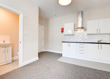 Thumbnail Studio to rent in Grafton Road, Worthing, West Sussex