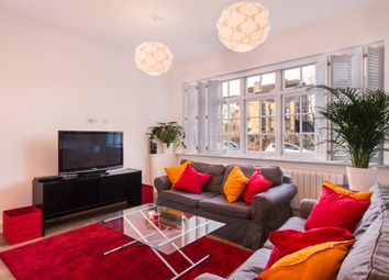 Thumbnail 3 bed semi-detached house for sale in Sutton Court Road, London, London