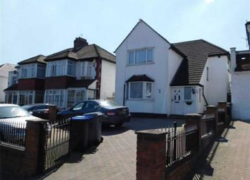 Thumbnail 4 bed detached house to rent in Watfrod Road, Wembley, Middlesex