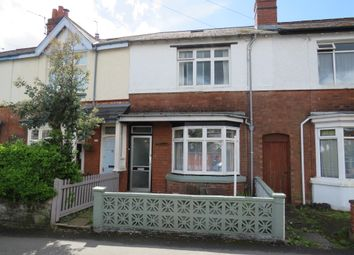 Thumbnail 3 bed terraced house for sale in Taylor Road, Kings Heath, Birmingham