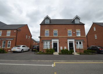 Thumbnail 4 bed semi-detached house for sale in Lambeth Road, Liverpool, Merseyside