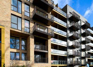Thumbnail 2 bedroom flat for sale in Broomfield Street, Poplar, Tower Hamlets