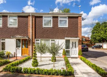 3 bed end terrace house for sale in Ray Mead Court, Boulters Lane, Maidenhead, Berkshire SL6