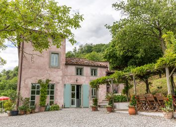 Thumbnail 4 bed country house for sale in Mastiano, Lucca, Tuscany, Italy