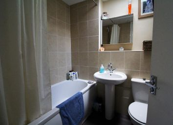 Thumbnail 2 bedroom end terrace house to rent in Nantmawr, Oswestry