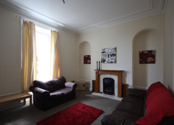 Thumbnail 4 bed semi-detached house to rent in Roslin Terrace, Aberdeen
