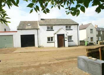 Thumbnail 3 bed detached house for sale in The Garth, Uldale, Wigton, Cumbria