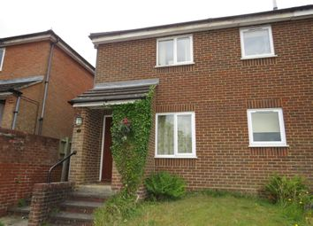 Thumbnail 1 bed maisonette for sale in Park Gate, Hitchin