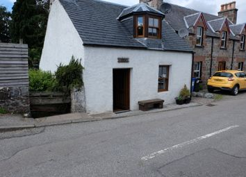 Thumbnail 1 bed property for sale in East Lewiston, Drumnadrochit, Inverness