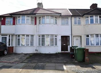 Thumbnail 3 bed terraced house to rent in Stratton Road, Bexleyheath, Kent