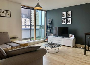 2 bed flat for sale in Vie Building, Water Street, Manchester M3