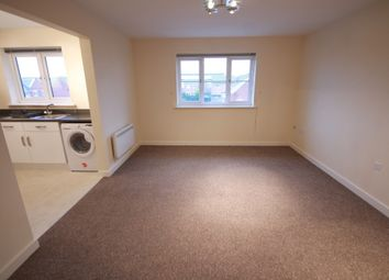 Thumbnail 2 bed flat to rent in Sunningdale Drive, Buckshaw Village, Chorley