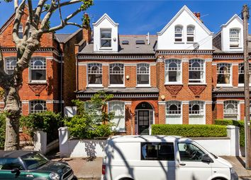 Thumbnail 1 bed flat for sale in Crockerton Road, London