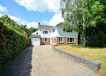 Thumbnail 5 bed detached house for sale in The Uplands, Gerrards Cross