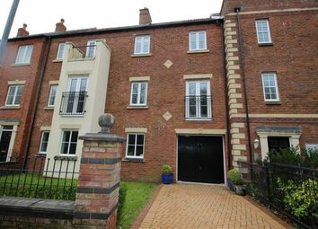Thumbnail 2 bedroom flat for sale in Danvers Way, Fulwood, Preston