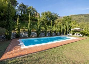 Thumbnail 3 bed villa for sale in Via Gattarella, Camaiore, Lucca, Tuscany, Italy