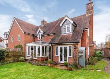 4 bed link-detached house for sale in Church Street, Ticehurst, Wadhurst, East Sussex TN5