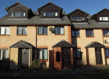 Thumbnail 2 bed flat to rent in Sleaford Street, Cambridge