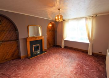 Thumbnail 2 bedroom flat for sale in 169 Balnagask Road, Aberdeen