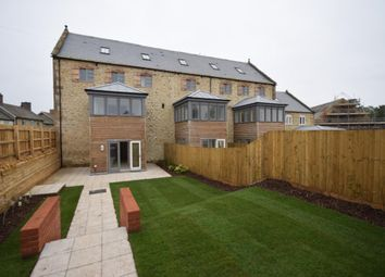 Thumbnail 4 bed end terrace house for sale in Tail Mill, Tail Mill Lane Lane, Merriott, Somerset