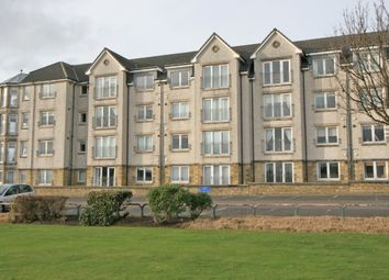 Thumbnail 2 bed flat for sale in Millennium Court, Largs