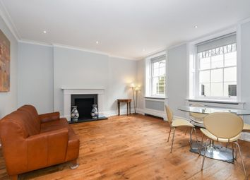 Thumbnail 2 bed flat for sale in Fitzroy Square, Fitzrovia, London
