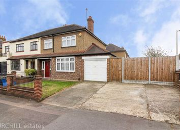 3 bed terraced house for sale in Chelmsford Road, London E18