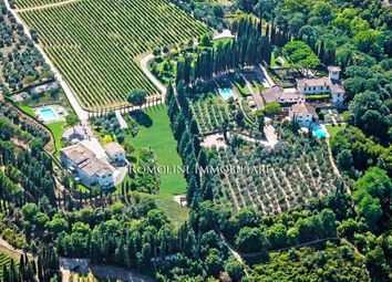 Thumbnail 28 bed villa for sale in San Casciano Val di Pesa, Tuscany, Italy