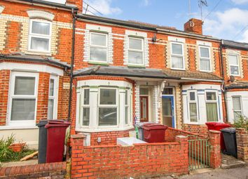 Thumbnail 3 bed terraced house for sale in Sherwood Street, Reading