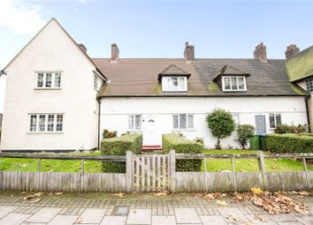 Thumbnail 3 bed terraced house for sale in Well Hall Road, Progress Estate, Eltham, London