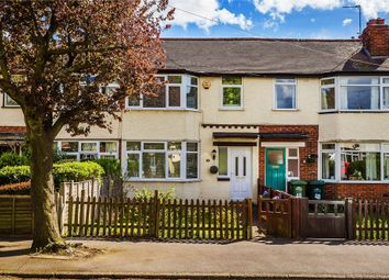 Thumbnail 3 bed terraced house for sale in Petersfield Road, Staines-Upon-Thames, Surrey