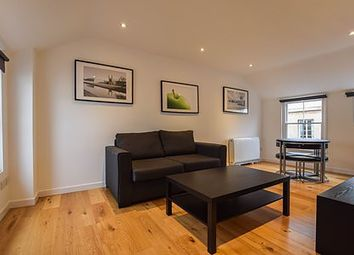 Thumbnail 2 bed maisonette to rent in Radcliffe Court, Rose Crescent, Cambridge