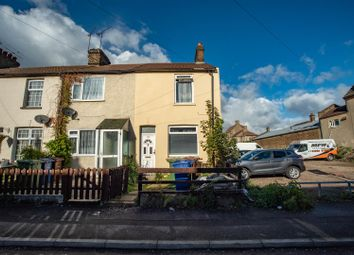 Thumbnail 2 bed end terrace house for sale in William Street, Grays