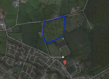 Thumbnail Land for sale in Breakspear Road, Ruislip