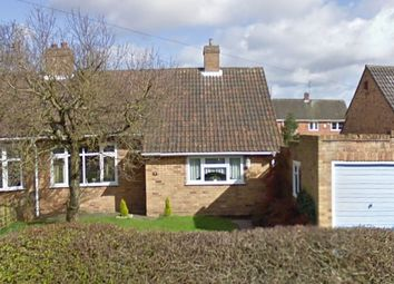 Thumbnail 3 bed bungalow to rent in Ringhills Road, Codsall, Wolverhampton