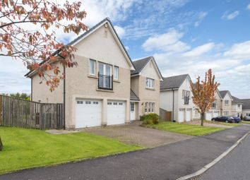 Thumbnail 6 bed property for sale in 7 Cortmalaw Gardens, Robroyston, Glasgow