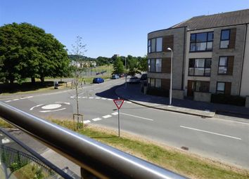 Thumbnail 2 bed flat for sale in Cranwell Road, Locking, Weston-Super-Mare