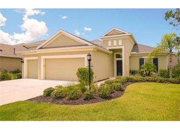 Thumbnail 5 bed property for sale in 4820 Central Park Blvd, Bradenton, Florida, 34211, United States Of America