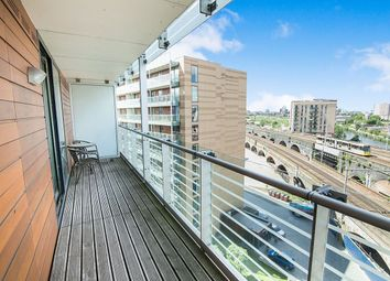 Thumbnail 1 bed flat for sale in St Georges Island, 3 Kelso Place, Manchester