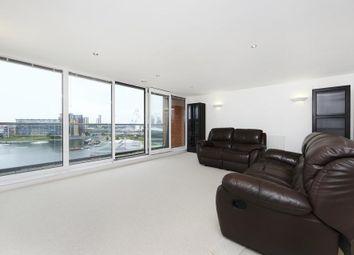 Thumbnail 2 bed flat for sale in Western Gateway, London