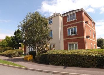 Thumbnail 2 bed flat for sale in Silver Birch Way, Whiteley, Fareham