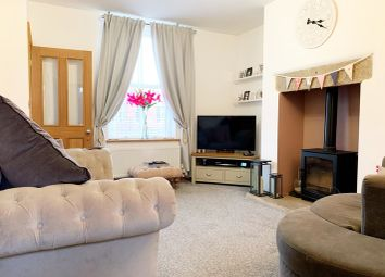 Thumbnail 2 bed end terrace house for sale in Cross Road, Wakefield, Middlestown