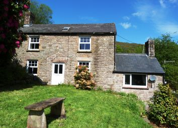 Thumbnail 2 bed property for sale in Llandogo, Monmouth