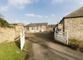 Thumbnail 4 bed barn conversion for sale in The Granary, High Waskerley Farm, Shotley Bridge, Northumberland