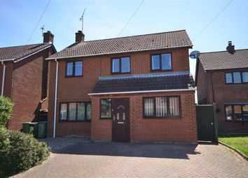Thumbnail 5 bed property for sale in Granary Close, Freethorpe, Norwich