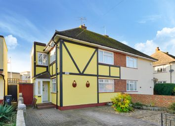 3 bed semi-detached house for sale in Auckland Avenue, Ramsgate CT12