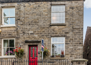 Thumbnail 2 bed end terrace house for sale in Church Street, Bollington