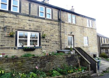 Thumbnail 2 bed cottage to rent in Sude Hill, New Mill, Holmfirth