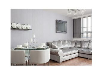 Thumbnail 1 bed flat for sale in Europa House, Bartley Way, Hook